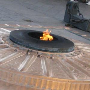 Ravivage de la Flamme - Collège de Joinville