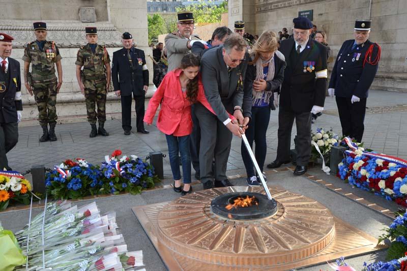 09 mai 2014 Paris
