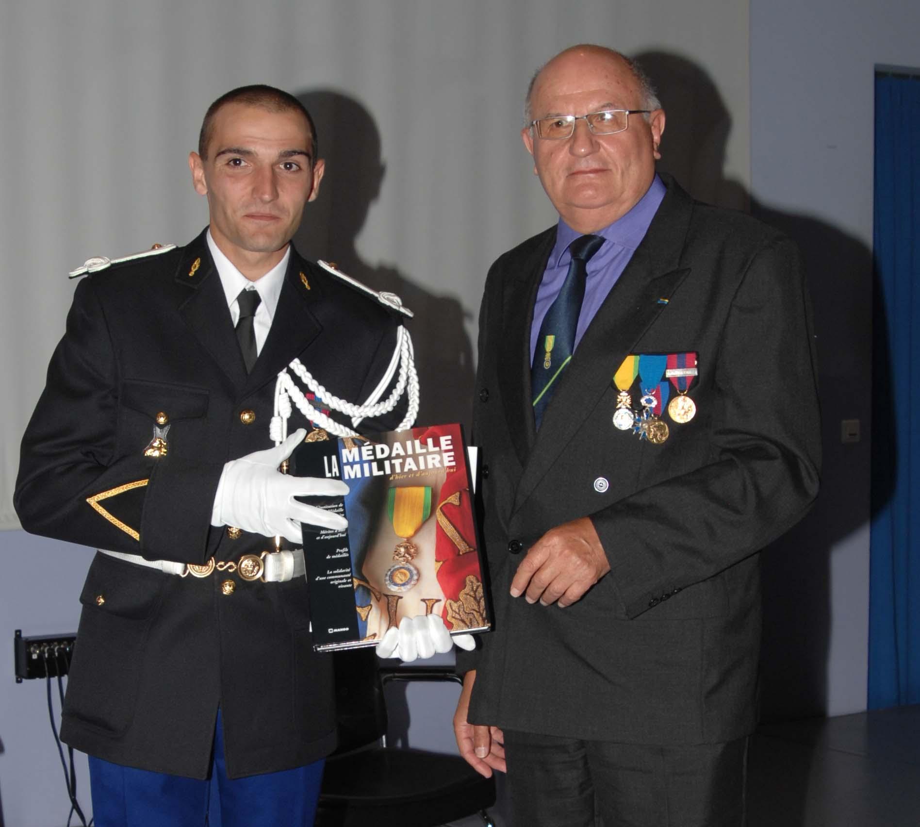 2014_08_22_Bapteme de promo gendarmerie 2