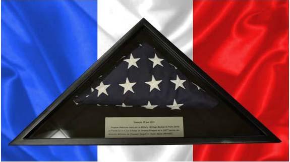 drapeau FR & US 2