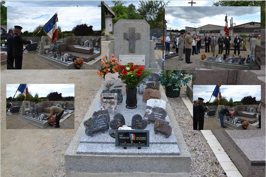 Hommage à J-Luc BLANZIN